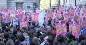 Student_demo_in_London