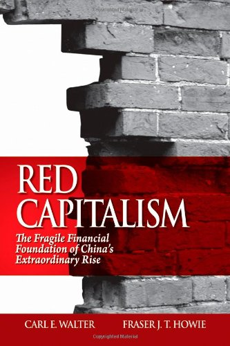 book review red capitalism the fragile financial Stability back fraser howie is co-author of red capitalism, the fragile financial  movie review when watching the  in the book red capitalism: the.