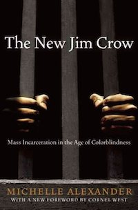 The New Jim Crow: Mass Incarceration in the Age of Colorblindness, by Eljeer Hawkins
