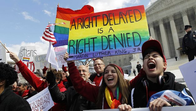 equal marriage rights essay View essay - gay marriage equal rights outline-2 from soc 315 at university of phoenix running head: gay marriage rights outline gay marriage equal rights outline learning team c gabriel turner,.