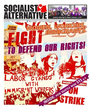Socialist Alternative Issue #11