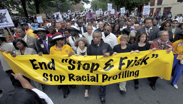 police profiling is racist essay Police and racism essays racism: police brutality and white many people are not aware of racial profiling that minorities face day to day or arrest rates.
