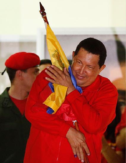 Chavez2012Flag