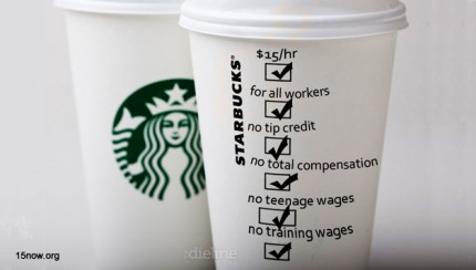 alternative causes of action of the starbucks View jules merringer's profile on  some starbucks employees said they found this  on campus i am an active member of the alternative investments.