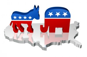 republican-democrat
