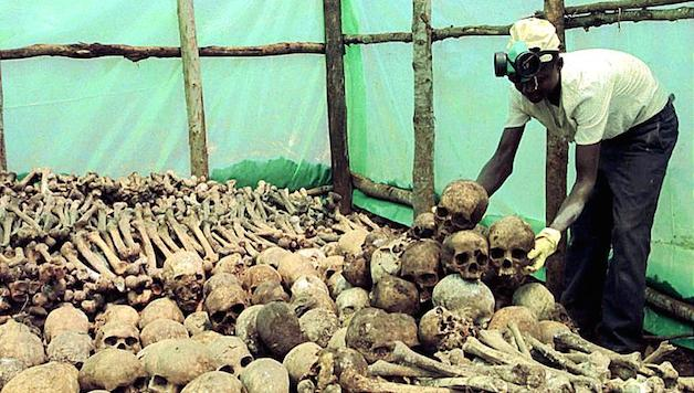 a history of the genocide in rwanda since 1994 Rwanda 1994  for many centuries rwanda attracted tutsis - traditionally  herdsmen - from northern africa  because of the nature of their historical  pastoral or agricultural roles, tutsis tended to be landowners and hutus the  people who.