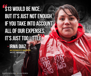 Photo: fightfor15.org