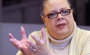 CTU President Karen Lewis (Photo: Chicago Sun Times file)