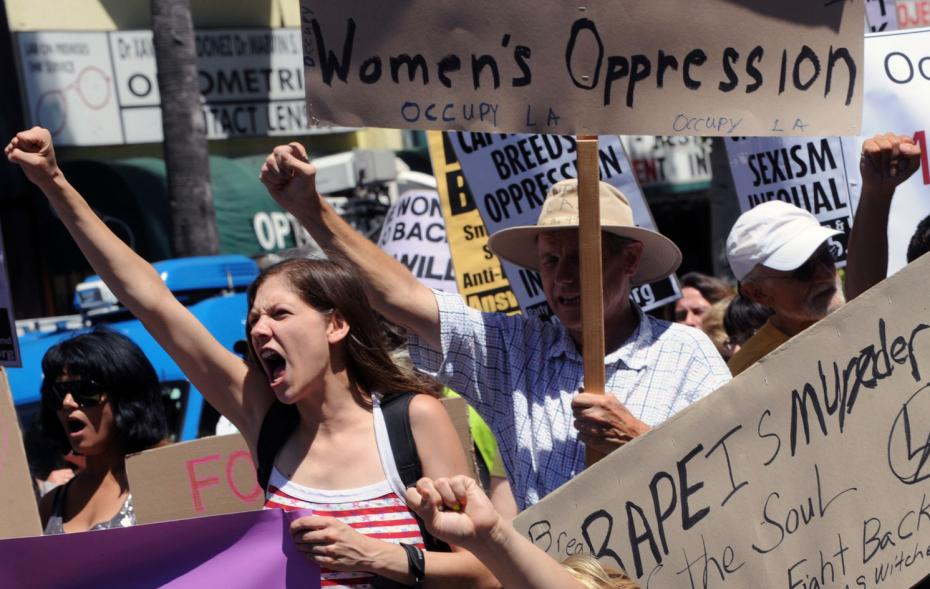 the reproductive rights movement
