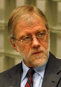 Green Party New York gubernatorial candidate Howie Hawkins (Photo: David Lassman / The Post-Standard)