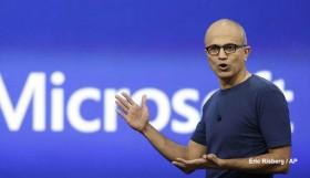 Microsoft-CEO
