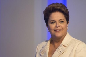 Dilma Rousseff, newly elected president and member of the Partido dos Trabalhadores (PT) (AP Photo/Felipe Dana)