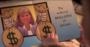 Walker attacks Mary Burke as an outsourcing capitalist