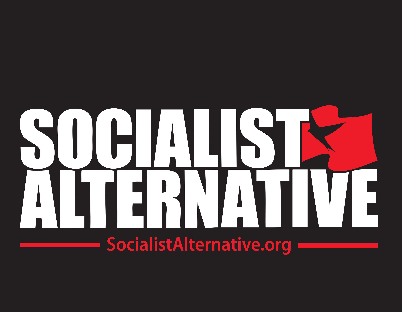 Socialist Alternative Hoodie   Socialist Alternative
