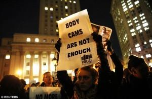 body cams not enough