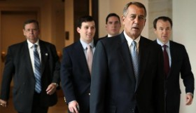 Republicans are in Congress without a mandate. Photo: Alex Wong/Getty Images