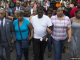 Garner Family / National Action Network AP