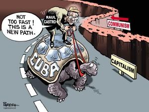 Cartoon: Paresh Nath