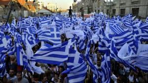 Photo: Giorgos Nissiotis / AP