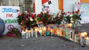 Pasco Community Candlelight Vigil