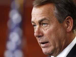 John Boehner (Photo: AP Photo / Jacquelyn Martin)