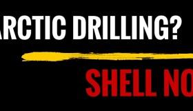 arctic drilling photo