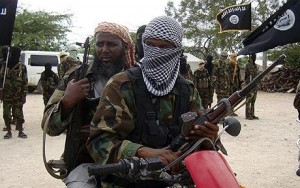 Al Shabaab militants in Mogadishu (Photo: REUTERS)