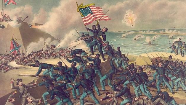 US History?
