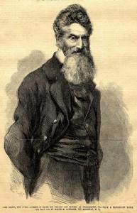 Negocio del esclavismo  a lo largo  de la historia  John-brown-193x300