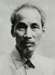 Portrait of Hồ Chí Minh (Photo: Creative Commons CC0 1.0 Universal Public Domain Dedication)