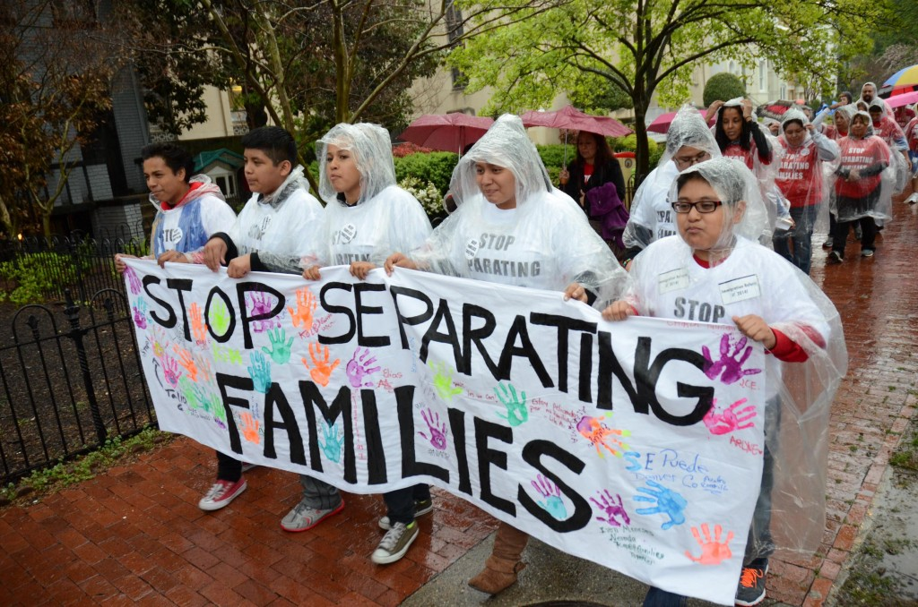 From the Fair Immigration Reform Movement and the Center for Community Change Action