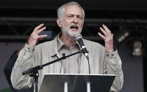 Jeremy Corbyn (Photo: AFP / Getty Images)