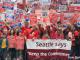 Seattle Teacher Strike