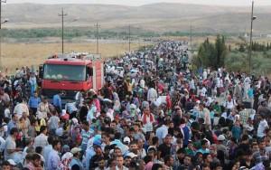 Photo: UNHCR/G. Gubaev