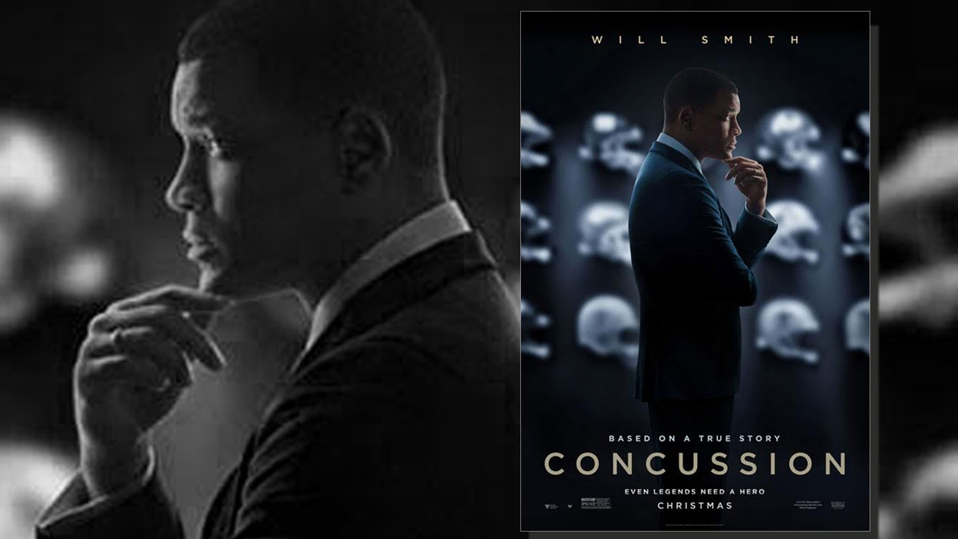 "Cracks in the NFL Shield – Movie Review: ""Concussion"""