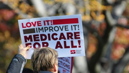 NNU Medicare For All