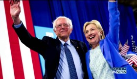 Bernie-Hillary-July12