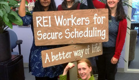 From REI Workers for Real Change https://www.facebook.com/REI.employees/