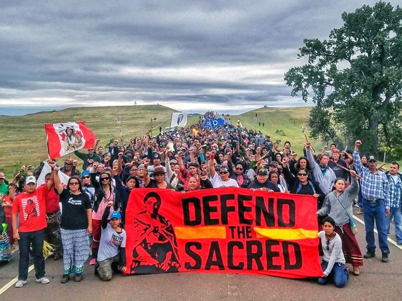 Image result for Dakota Access Pipeline