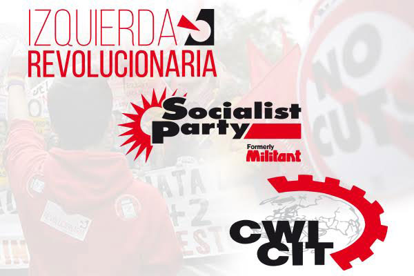 Image result for socialist party CWI militant