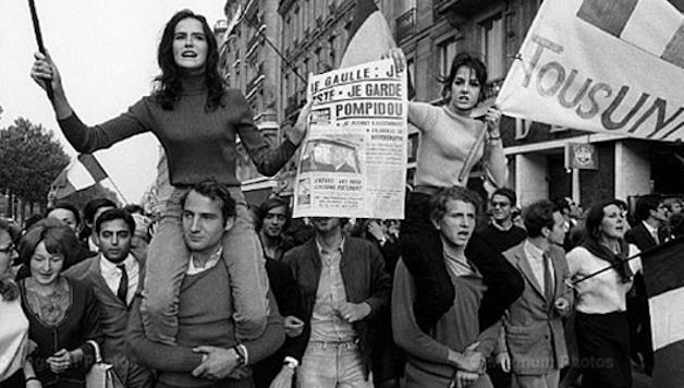 68 Revolution