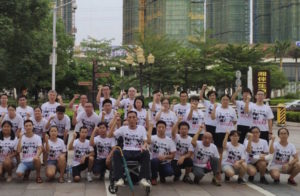 Jasic Support Group has mobilised support for the Jasic workers' struggle in Shenzhen.