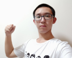 Jasic Support Group activist Zhang Shenye was abducted in Beijing on 9 November.