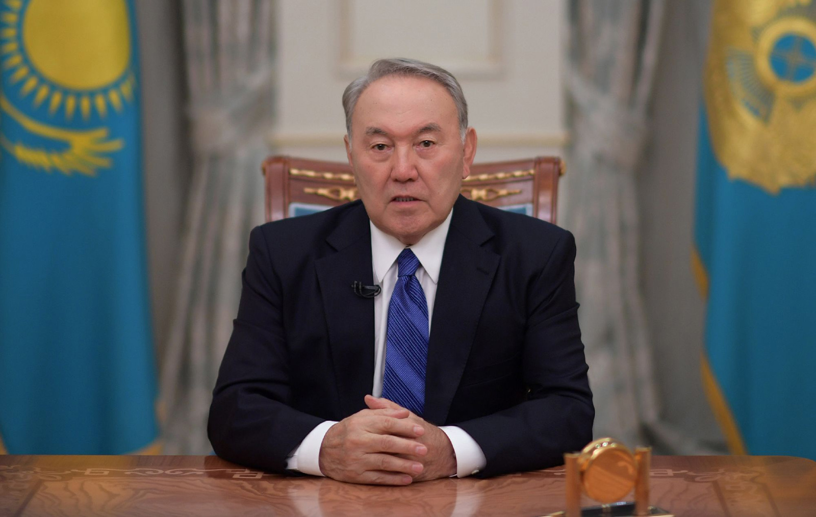 Nazarbayevin şübhəli qayıdışı: Elbaşı nədən narahatdır?