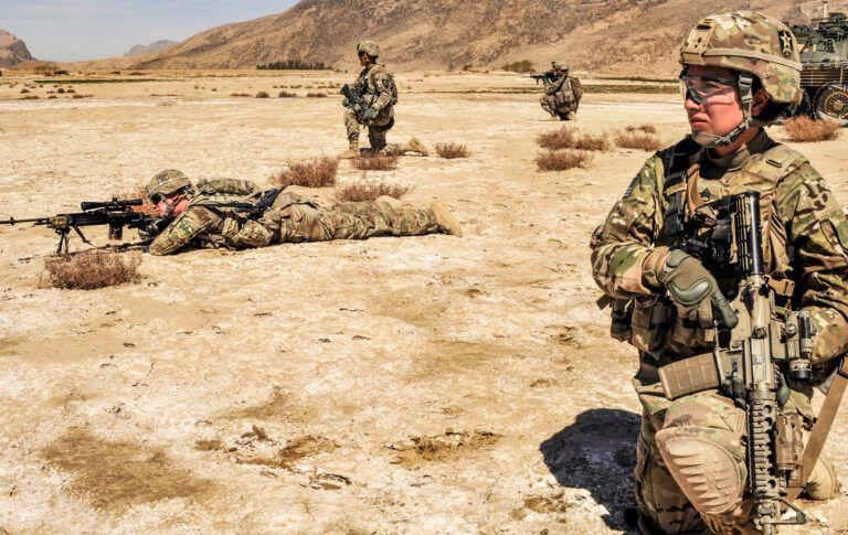 Photo: Staff Sgt. Shane Hamann